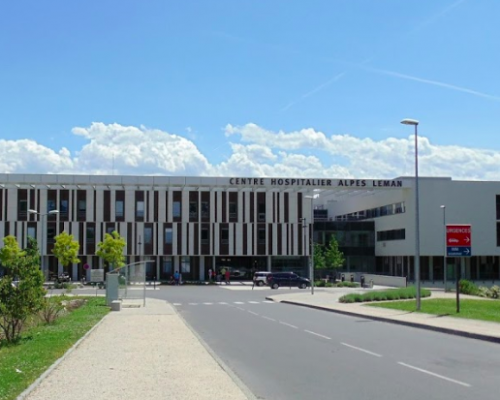 CHAL centre hospitalier FINDROL