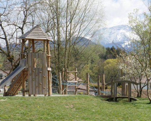 parc de la covagne